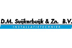 D.M. Suijkerbuijk & Zn BV