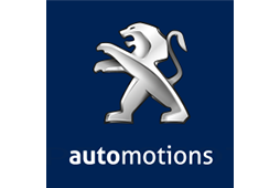 Automotions Peugeot Roosendaal