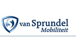 Van Sprundel Mobiliteit BV
